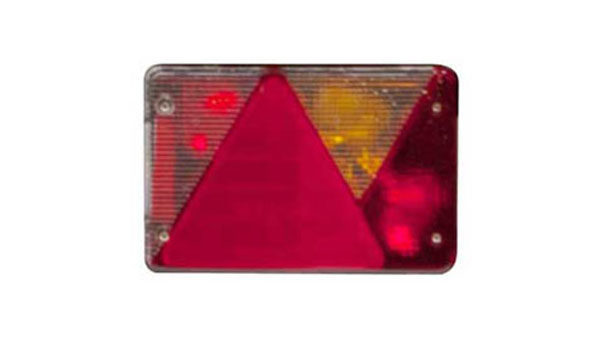 Foldy Tail Lights